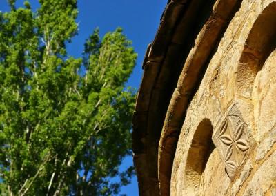 En San Adrián de Sasabe comienza la ruta circular al Cubilar de las Vacas, excusa perfecta para pasar un día perfecto.