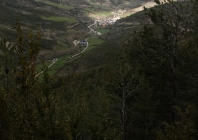 El Valle de Borau