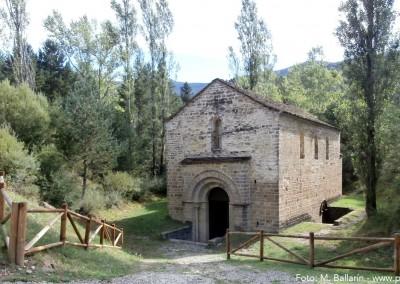 San Adrián de Sasabe (siglo X)