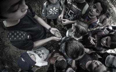 MEMORIA DE LAS II JORNADAS DE RECREACIÓN EN LA RED DE SENDEROS DE BORAU